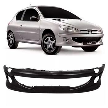 Envolvente Dianteiro Peugeot 206 2004 2005 2006 2007 2008 2009