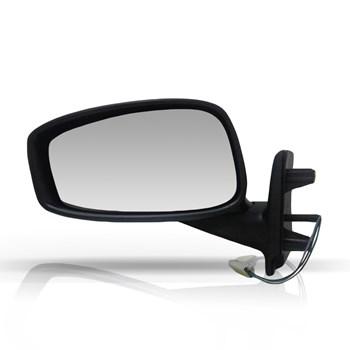 Espelho Retrovisor Fiat Idea 2005 A 2011 Elétrico