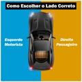 Farol Corolla Xei 2018 a 2019 Elétrico Com motor Com led
