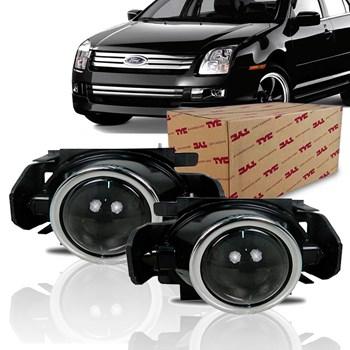 Farol de Milha Auxiliar Ford Fusion 2006 2007 2008 2009