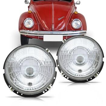 Farol Volkswagen Fusca 1978 A 1984