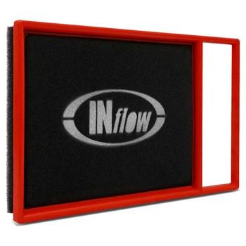 Filtro Ar Inflow Grand Siena 1.6 Flex E- Torq 2012 A 2015