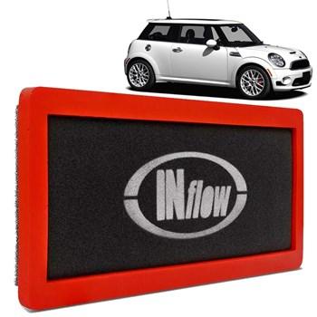 Filtro Ar Inflow Mini Cooper 1.6 16v Turbo 2008 09 2010 2011