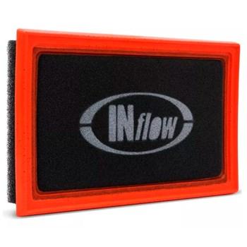 Filtro Ar Inflow Tiida 1.8 16v Flex 2009 10 11 2012