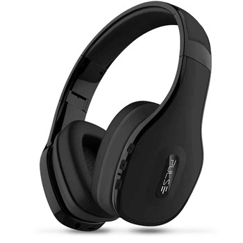Fone De Ouvido Multilaser Pulse PH151 Bluetooth 4.0 Preto