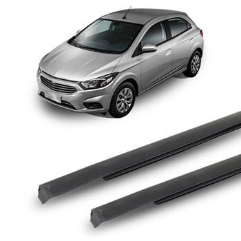 Friso de Teto Chevrolet Onix 2013 2014 2015 2016 2017 4 Portas