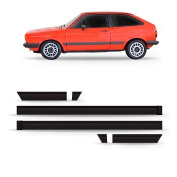 Friso Lateral Gol Pointer 1987 A 1990 2 Portas Mod Original