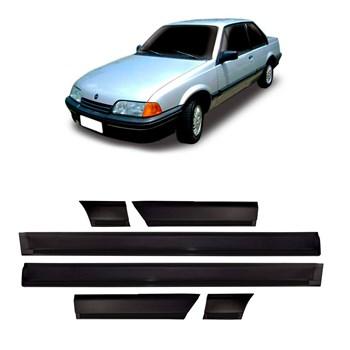 Friso Lateral Monza GLS  1991 A 1996 2 Portas