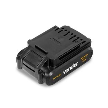 Furadeira 02 Baterias Bivolt + Organizador Opv0400 03 Gaveta