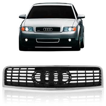 Grade Audi A4 Dianteira Radiador 2002 2003 2004