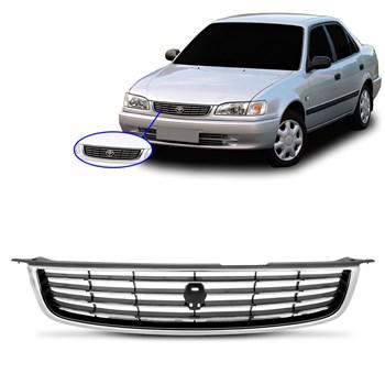 Grade Corolla 1998 1999 2000 2001 2002 Cromada