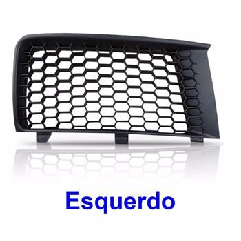 Grade Parachoque Sandero 2007 A 2010