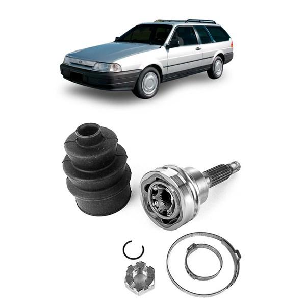 Junta Deslizante C/kit Reparo L Cambio Royale 1.8 8v 1993 1994 1995 1996
