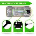 Kit Fiat Toro Engate Removivel 4x2 - 4x4+ Protetor Carter