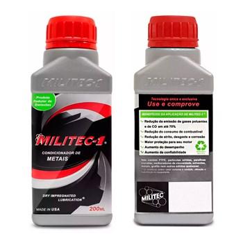 KIT MILITEC 1 + STOP UP
