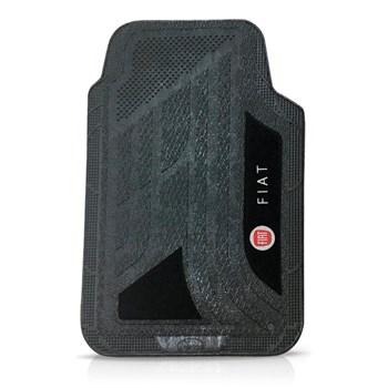 KIT RADIO MP3 NEW ONE MULTILASER + TAPETE PVC UNIVERSAL FIAT