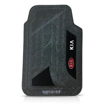 KIT RADIO MP3 NEW ONE MULTILASER + TAPETE PVC UNIVERSAL KIA