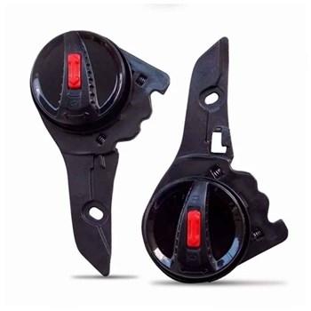 Kit Reparo Capacete Ls2 Ff 358 Ff 396 Ff 322 Jogo