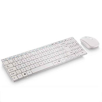 Kit Teclado + Mouse Sem Fio Wireless original multilaser