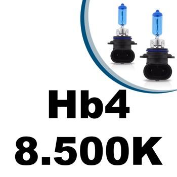Lampada Super Branca H1 H3 H4 H7 H8 H9 H11 H16 55w