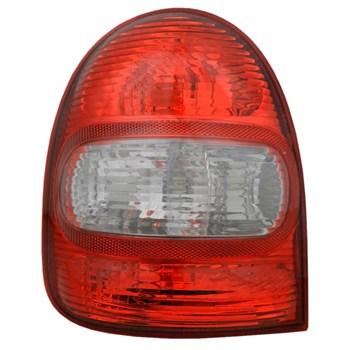 Lanterna Corsa Hatch 2000 A 2003