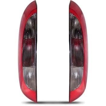 Lanterna Corsa Hatch Bicolor 2003 A 2012