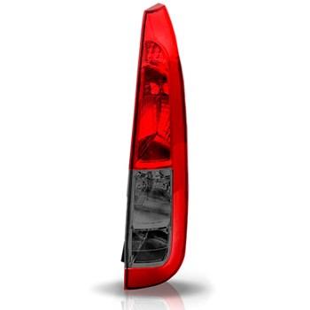 Lanterna Fiesta Hatch 2007 A 2014 Fumê