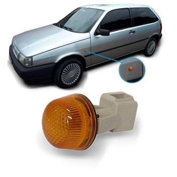 Lanterna Paralama Pisca Seta Fiat Tipo 1993 1994 1995 Âmbar
