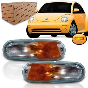 Lanterna Pisca New Beetle 1998 A 2002