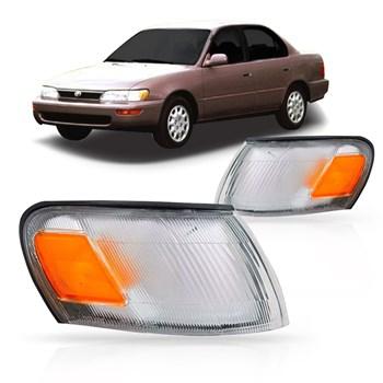 Lanterna Pisca Seta Corolla 1994 Á 1996