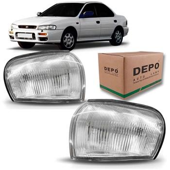 Lanterna Pisca Subaru Impreza 1995 1996 1997