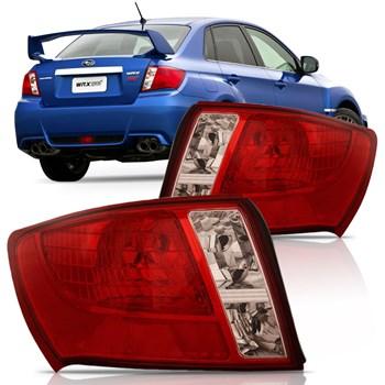 Lanterna Subaru Impreza Sedan 2008 2009 2010 2011
