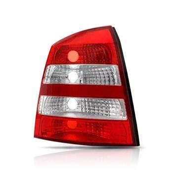Lanterna Traseira Astra 2003 2004 2005 2006 A 2012 Cristal