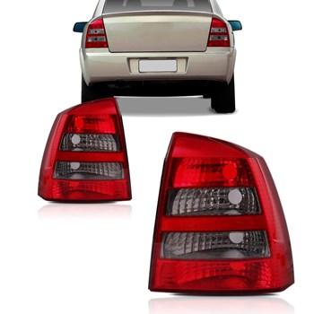 Lanterna Traseira Astra 2003 2004 2005 2006 A 2012 Fume