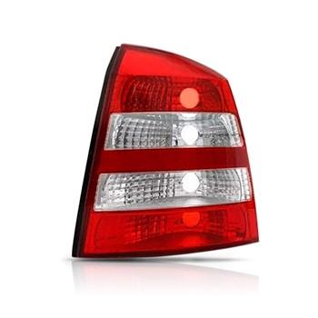 Lanterna Traseira Astra 2003 2004 2005 2012 Hatch Cristal
