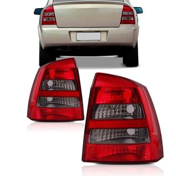 Lanterna Traseira Astra 2003 2004 2005 2012 Hatch Fumê