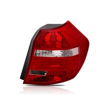 Lanterna Traseira Bmw S1 2007 2008 2009 2010 2011 2012