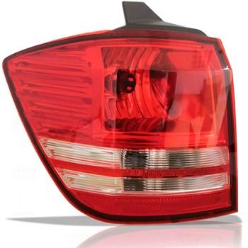 Lanterna Traseira Dodge Journey Canto 2008 A 2010