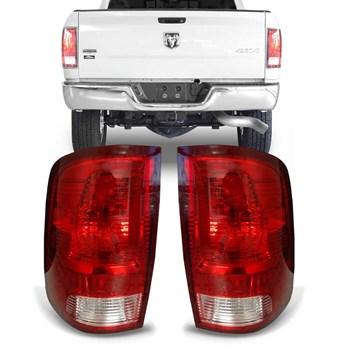 Lanterna Traseira Dodge Ram 2005 2006 2007 2008 2009 2010 2011