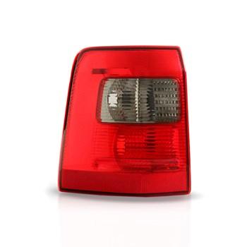 Lanterna Traseira Ecosport Fumê 2004 A 2007
