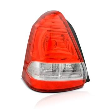 Lanterna Traseira Etios 2012 2013 2014 2015 2016 2017 2018