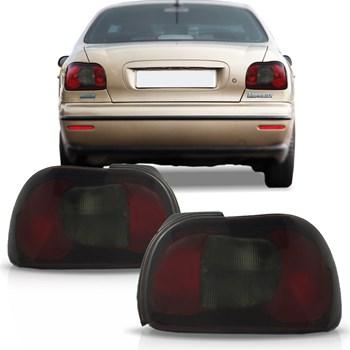 Lanterna Traseira Fiat Marea 1999 Á 2001