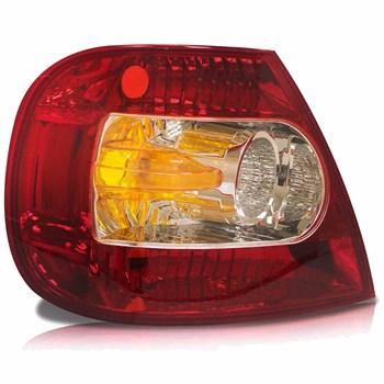 Lanterna Traseira Fiat Siena 2004 2005 2006 2007 2008