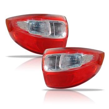 Lanterna Traseira Fiat Strada 2013 2014 2015 2016 2017