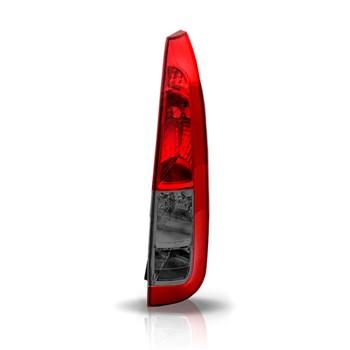 Lanterna Traseira Fiesta Hatch Fume 2007 A 2014
