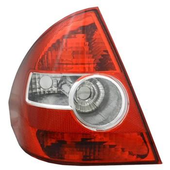Lanterna Traseira Fiesta Sedan 2005 A 2010