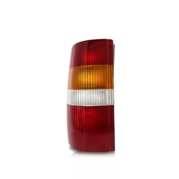 Lanterna Traseira Ford Courier 1997 A 2011