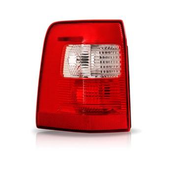 Lanterna Traseira Ford EcoSport 2003 Á 2007