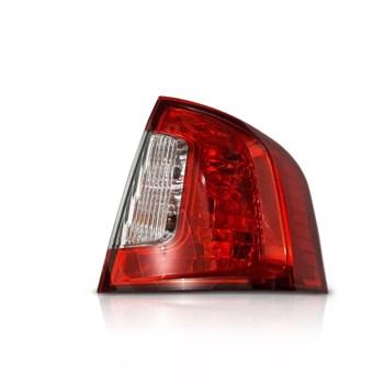 Lanterna Traseira Ford Edge 2011 2012 2013 2014 2015