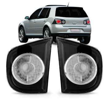 Lanterna Traseira Fumê Golf GTI 2007 A 2012